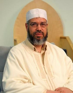 Imam Hamid Boroute, Outreach Community & Reform Church, Malden MA