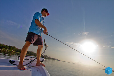Lifestyle for Capt. Chris Williams Fish Happens
