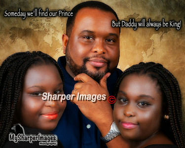 Lorenzo and Daughters Poster