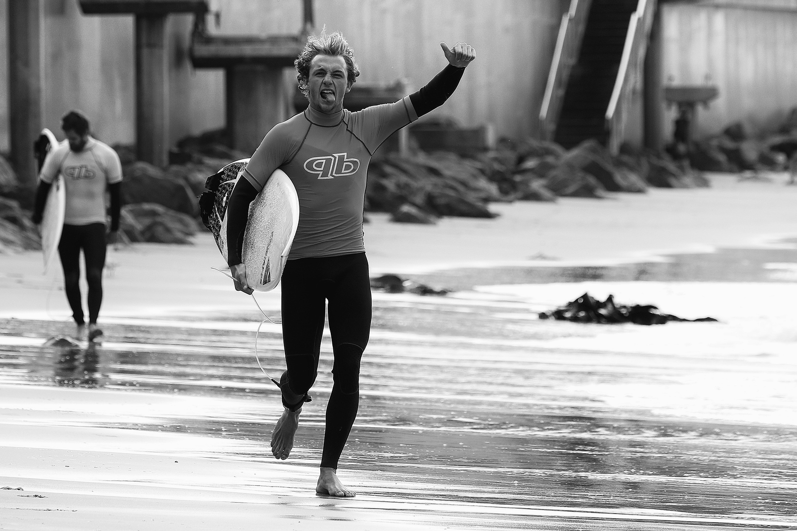 South Island Surfing Championships (31.03.18)