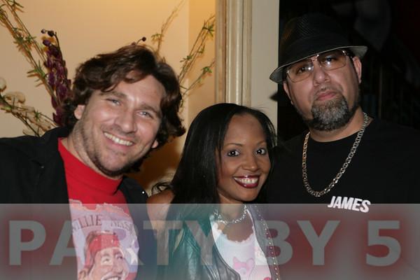 Headliners Only Sept 07,2012 at Jon Lovitz Comedy Club