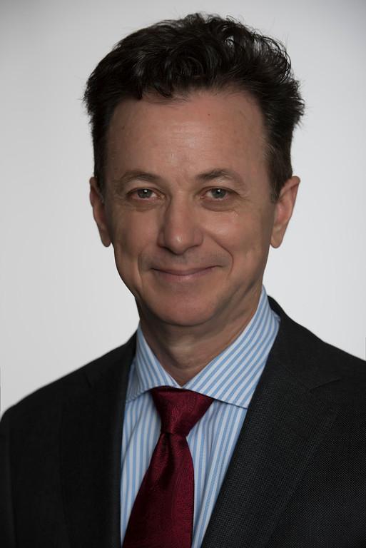 Headshot John S