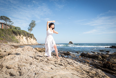 Meditative Dance with Ingrid in Corona  Del Mar