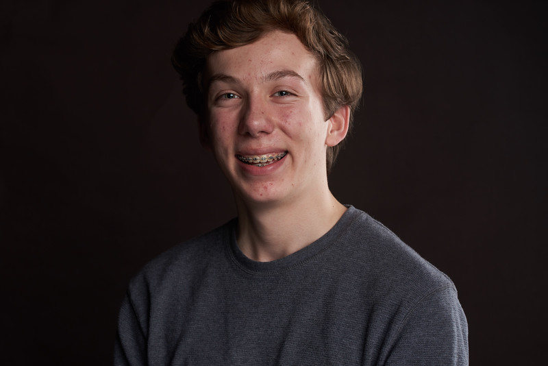 Senior Portrait, Portrait, Pinkerton, Senior