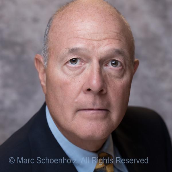 Male Executive