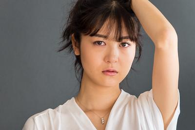 Fabien Sena. Beautiful, Sincere and Stylish Headshot. Tokyo,
