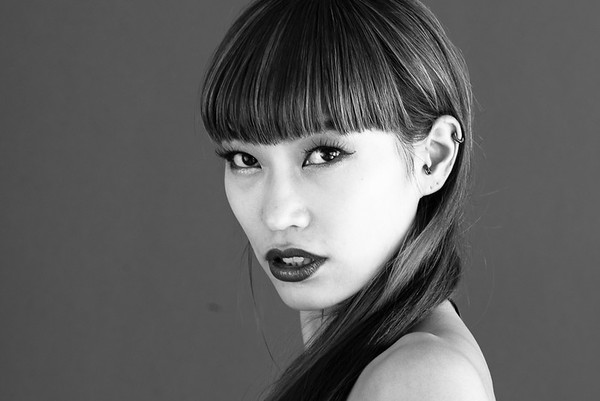 Fabien Sena. Beautiful, Sincere and Stylish Headshot. Tokyo,