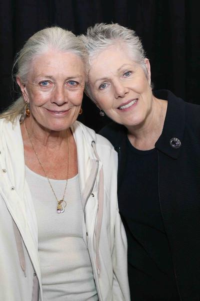 Vanessa & lynn Redgrave