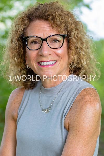 Headshots and Portraits