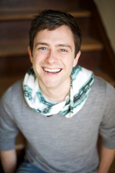 Tyler Hodges
