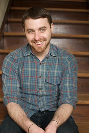 Randall Colburn