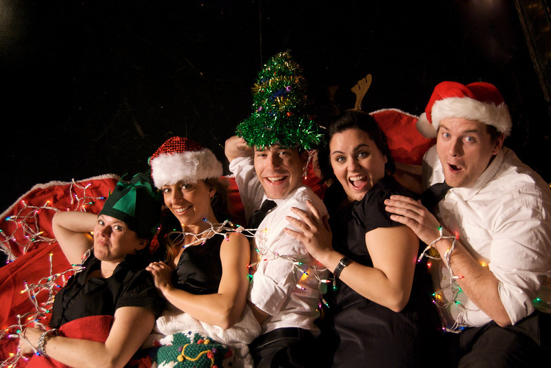 The Second City Touring Company - 2010