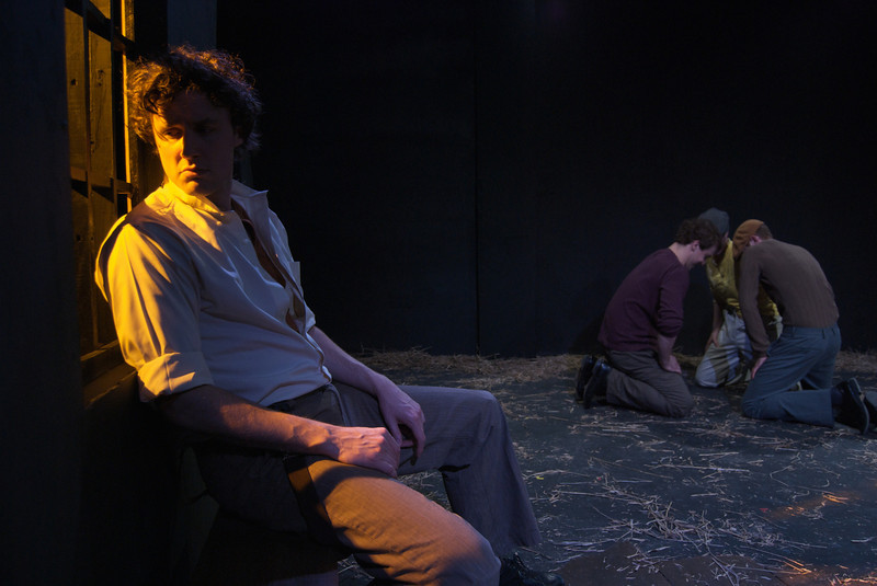 Spring Awakening - Promethean Theatre Ensemble, 2010<br /> <br /> Nick Lake<br /> Director: Stephen F. Murray<br /> Scenic Design: Aaron Menninga<br /> Costume Design: Emma Weber<br /> Lighting Design: Christine Ferriter