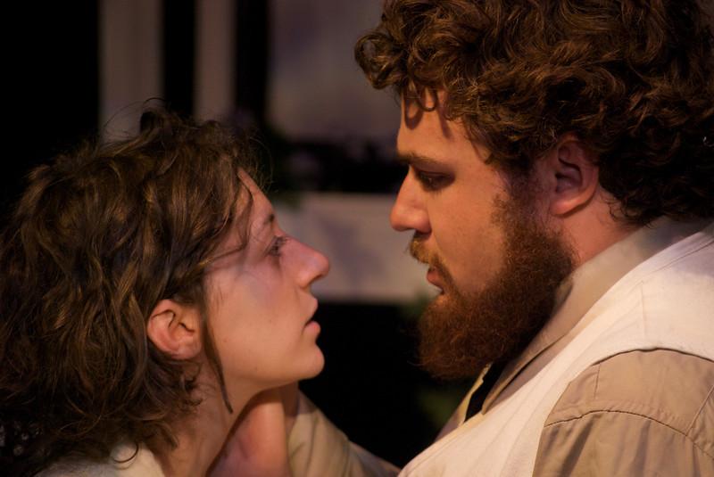 Dreams of a Common Language - Prologue Theatre, 2010