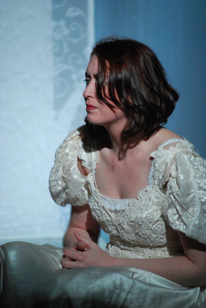 A Perfect Wedding - Circle Theatre, 2009<br /> <br /> Stephanie Sullivan<br /> Director: Joanie Schultz<br /> Lighting Design: Lee Keenan<br /> Set Design: Bob Knuth<br /> Costume Design: Jessica Kuehnau