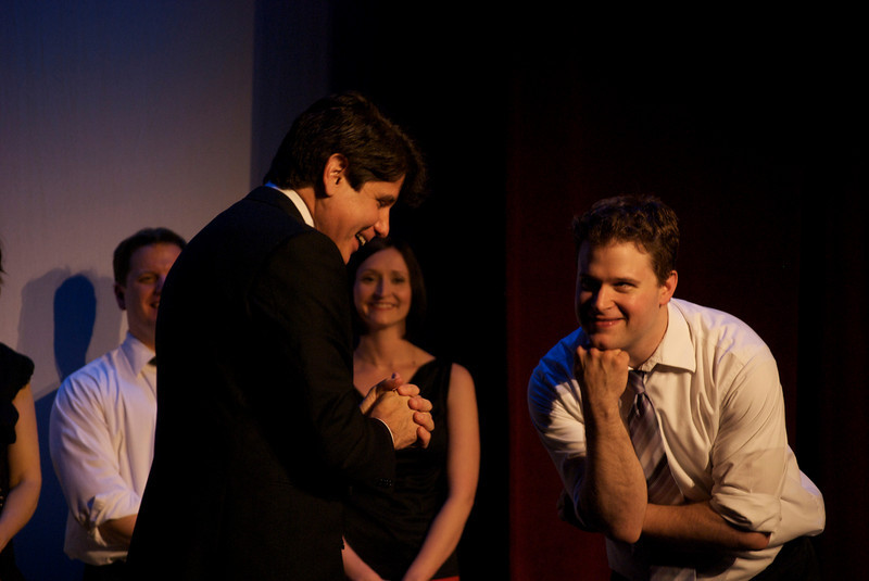 Rod Blagojevich, Superstar! - The Second City, 2009<br /> <br /> Rod Blagojevich, Joey Bland<br /> Director: Matt Hovde