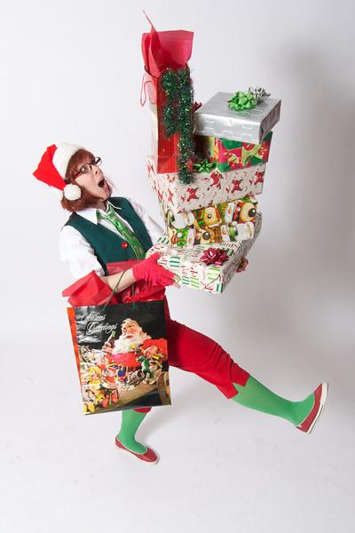 Junie B. Jones - Emerald City Theatre Co. (2011 Season Promotional Photo)