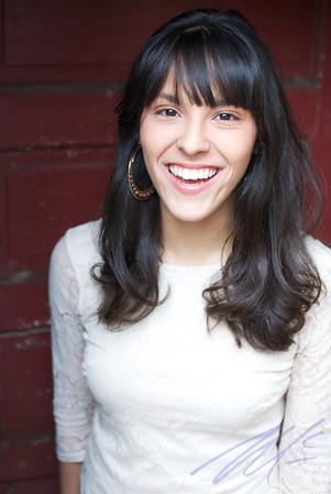 Alyssa Vera Ramos