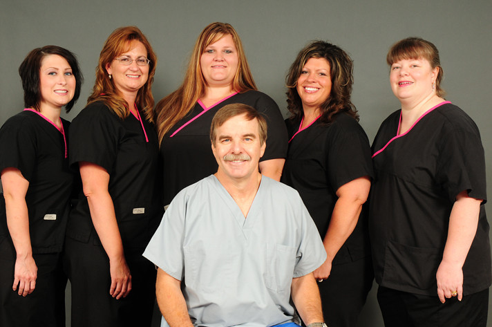 "Dr. Noe & Staff of Lake City Dentistry - <a href=""http://www.lakecitydentistry.com/"">http://www.lakecitydentistry.com/</a>."