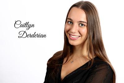 Caitlyn Derderian