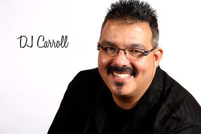 DJ Carroll
