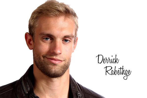 Derrick Rabethge