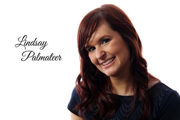 Lindsay Palmateer