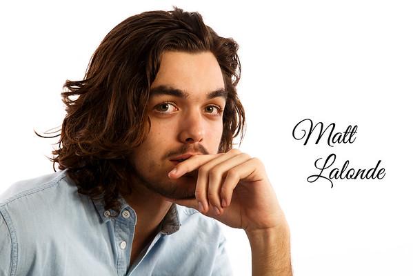 Matt Lalonde
