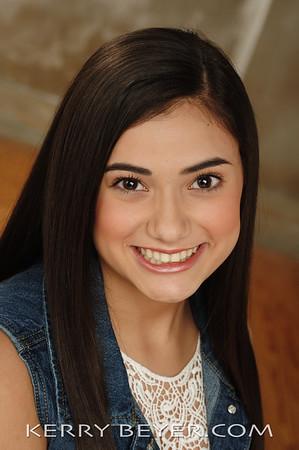 Alexa Magro