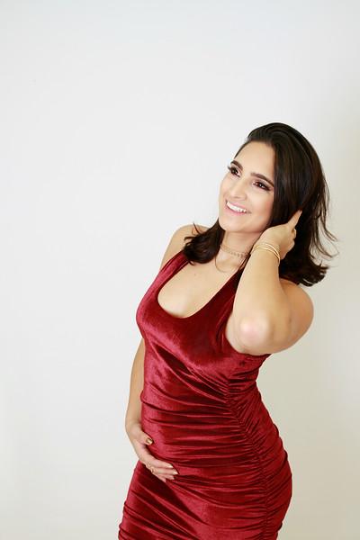 Angelica Prendez