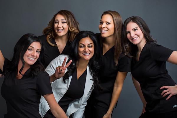 Arlington Heights IL // Headshots // The Heights Dental Gallery