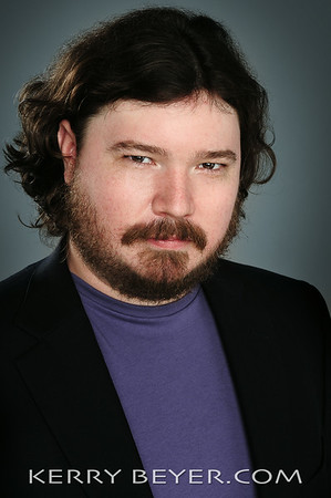 Bryan Pugh