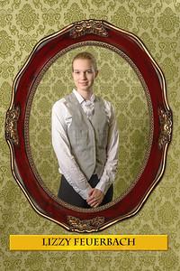 Lizzy Feuerbach