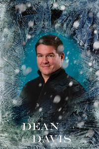 Dean Davis-The Happy Elf-RBTC-5-492