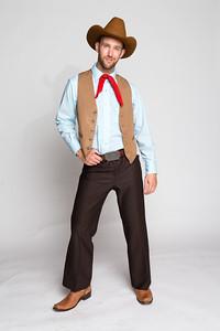Boy Howdy - Hideout Theatre