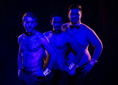 Hardish Bodies Promotional Photography 2016