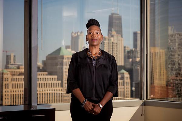 Chicago IL // Head Shots // Kennedys CMK Attorneys at Law