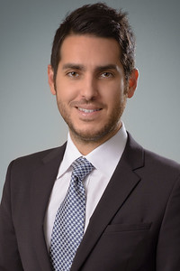 Corporate Headshots Miami