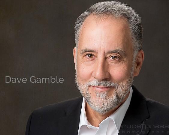 David Gamble - Titled - 7