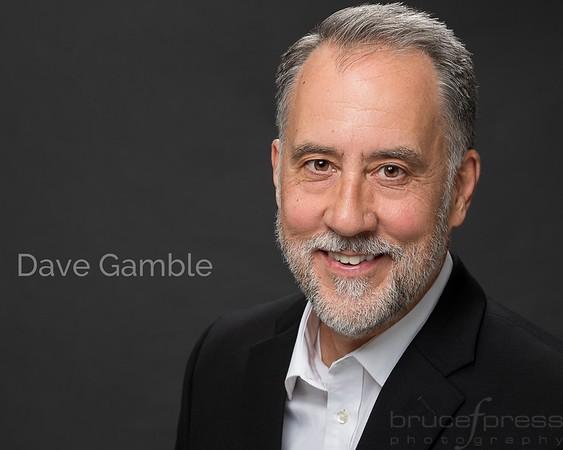 David Gamble - Titled - 8