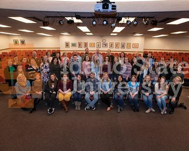 Student Teacher Group 12-2018