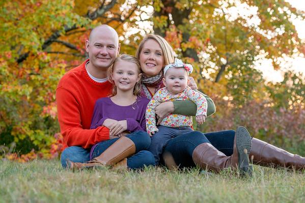 Haertel Family 10-15-16