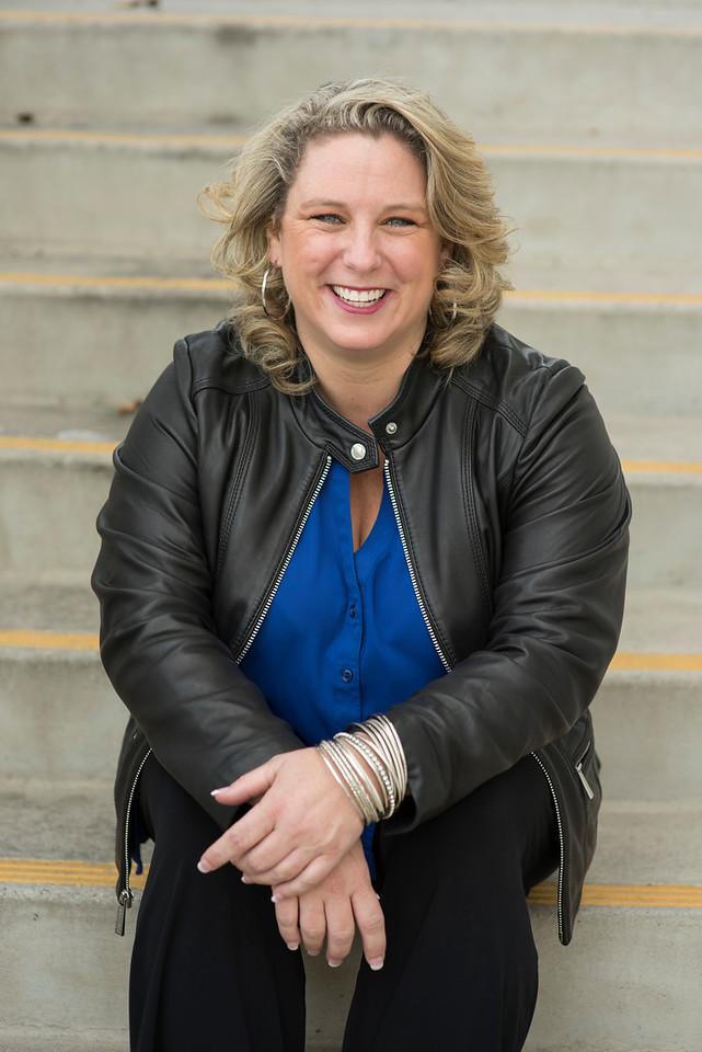 Headshots: Kristie Cain