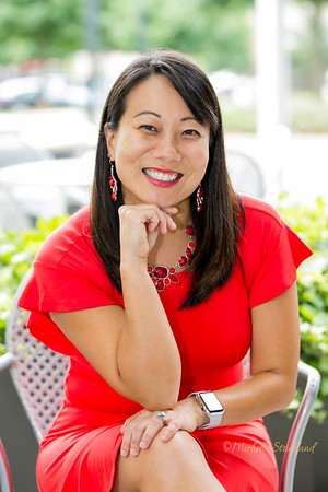 Jeanie Chang