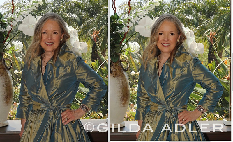 JULIE BEFORE AND AFTER OF 78