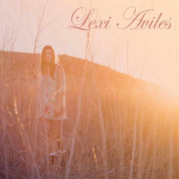 Lexi Aviles Album Cover