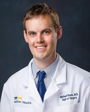 Michael Rouse-MedStar Surgery 2019-020