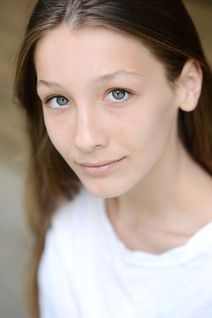 Melissa Auchard