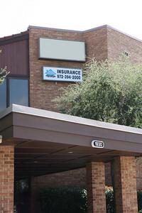 Mike Leonard Insurance Agency : 972-394-2000