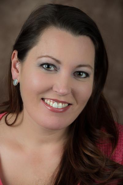 Nicole's Pro Headshots